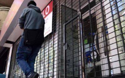 La FEM elaboró un informe sobre el cierre de comercios en Ciudad