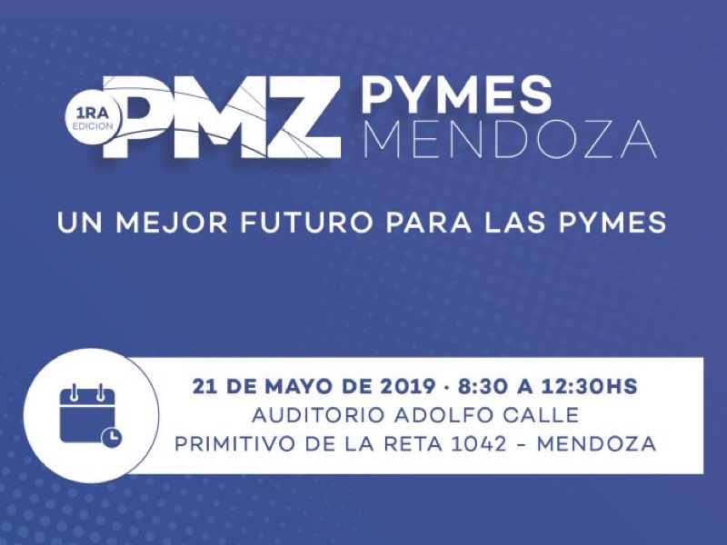 La FEM invita a participar del Primer Seminario Pymes Mendoza