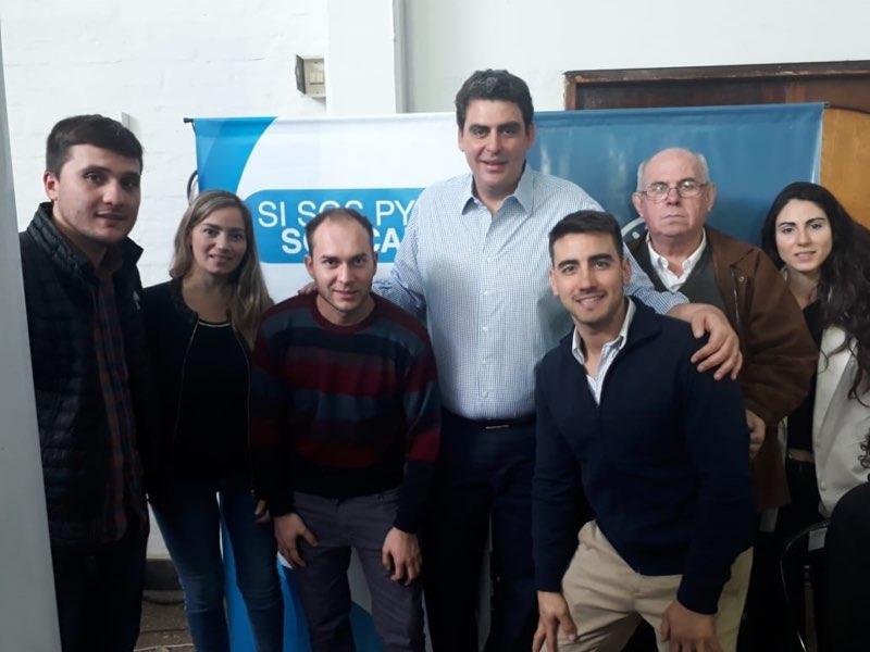 Congreso Provincial de Emprendedores