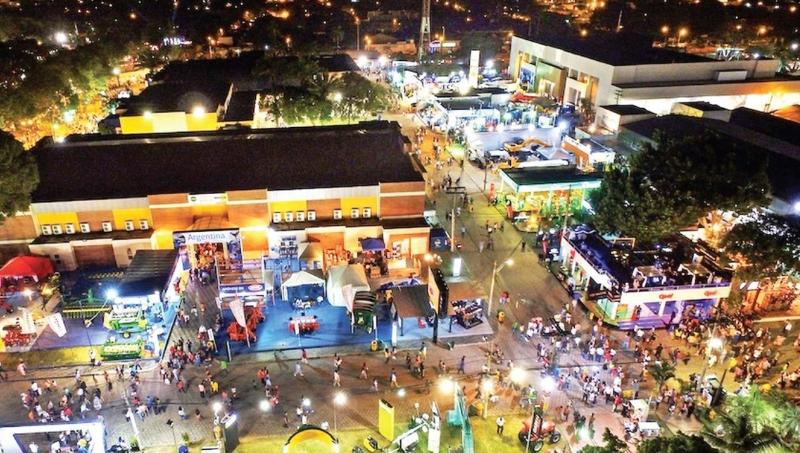 CAME y FEM Invitan a participar de Expocruz, la feria multisectorial más importante de Bolivia