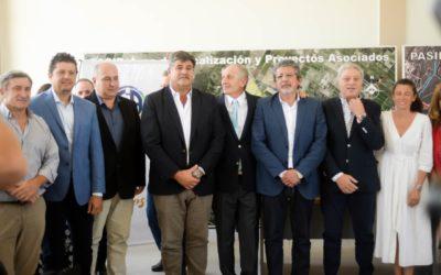 La FEM presente en acto de finalización del Parque de Servicios e Industrias Palmira (PASIP)