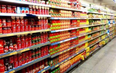 Se aprobó la Ley de Góndolas en la Argentina que beneficiará a industrias y productores pymes