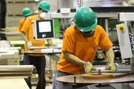 La producción de las pymes industriales cayó 34,9% en mayo