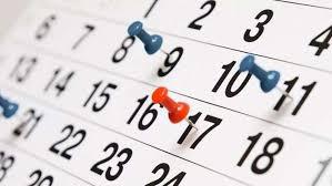 Aclaración sobre cómo serán los feriados del 30 y 31 de marzo