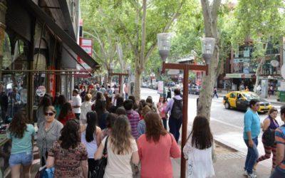 Comercios: se firmó acuerdo de rebaja de hasta 25 % para trabajadores suspendidos