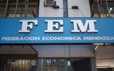 LA FEM ACOMPAÑA LAS MEDIDAS ADOPTADAS EN MENDOZA CONTRA EL CORONAVIRUS, PIDE CONTENCION A LAS PYMES DE LA PROVINCIA Y OFRECE COLABORACION