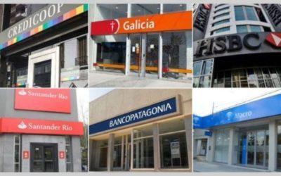 Comunicado: FEM reclama que bancos mejoren urgente sus operatorias y formas de atención
