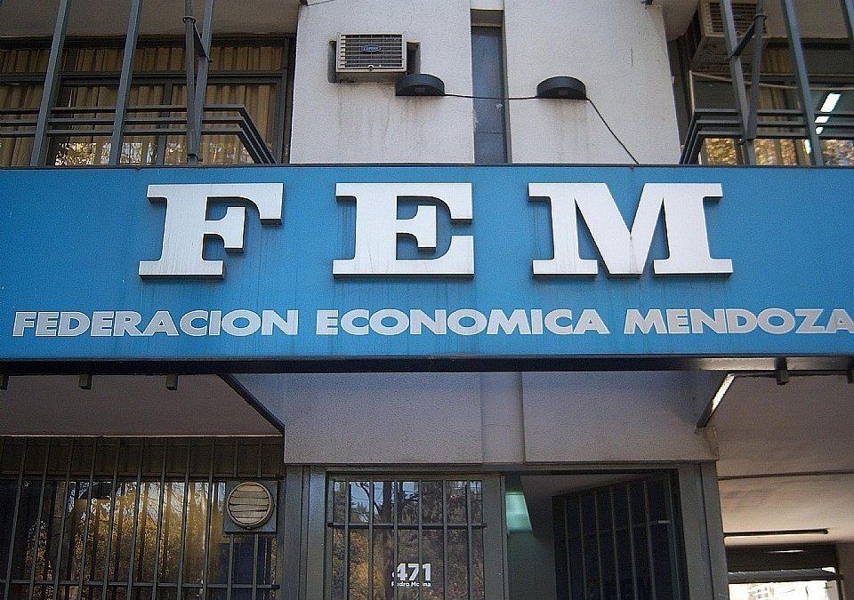 Masivo rechazo de los sectores productivos de Mendoza al intento de expropiación de Vicentin