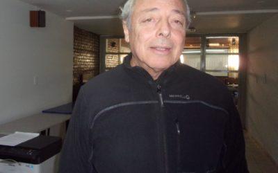 Alfredo Cecchi es el nuevo presidente de la Federación Económica de Mendoza