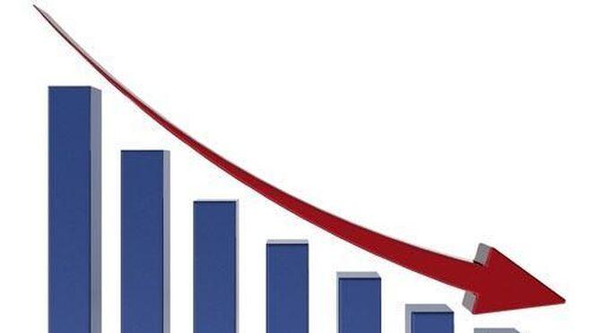 En diciembre las ventas cayeron 6,17 % y en el año casi 25 %