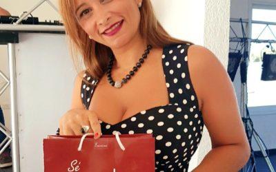 Graciela Funes fue elegida «Mujer Empresaria Mendocina 2021»