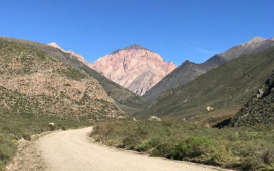 La FEM apoya el Emprendimiento Cerro Punta Negra en Tunuyán