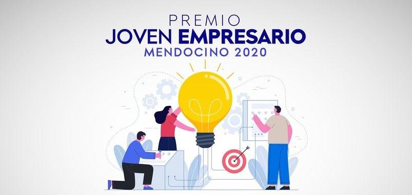¡Instancia final del Premio Joven Empresario Mendocino!