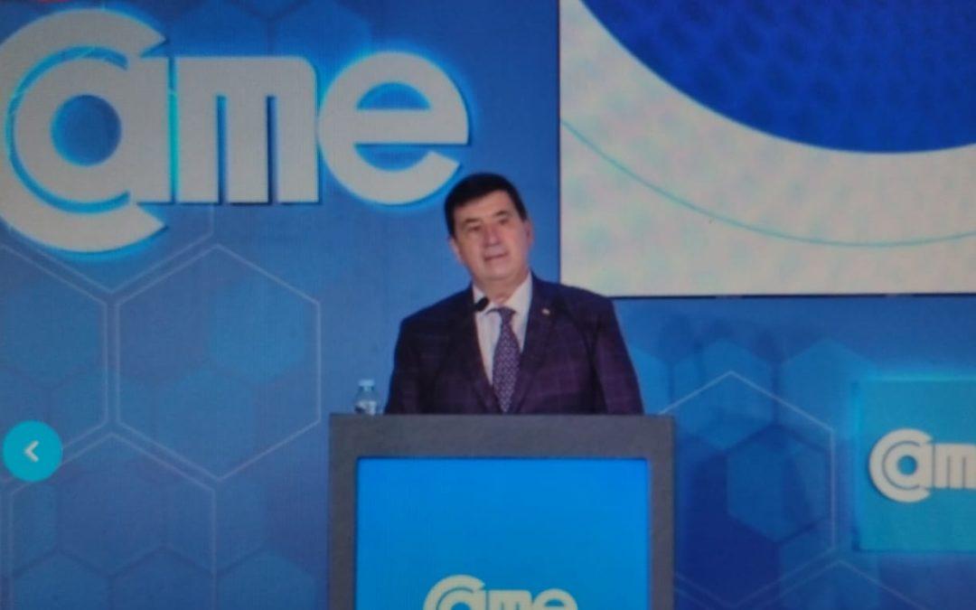 En el Día Internacional de las Pymes, CAME le rindió homenaje a los argentinos que perdieron la vida y a las miles de pequeñas y medianas empresas que cerraron